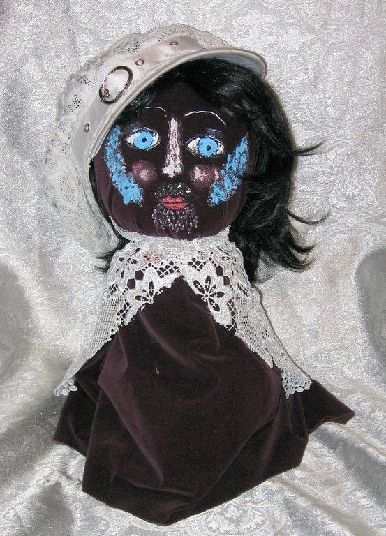 Кукла Пушкин А.С.