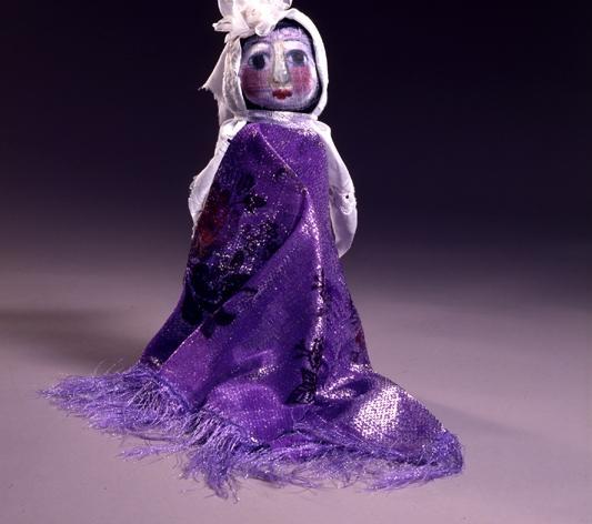 Doll #3
