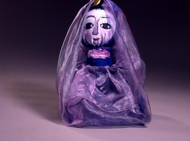 Кукла №1