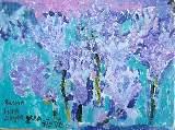 Картина Кати Медведевой: Весна Популярность: 4960