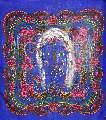 Картина Кати Медведевой: Святой Популярность: 4835