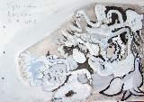 Картина Кати Медведевой: Гуси Лебеди Популярность: 5498
