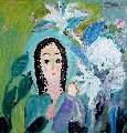 Картина Кати Медведевой: Картина Популярность: 5738