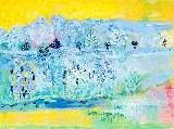 Картина Кати Медведевой: Лес Популярность: 6762