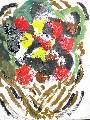 Картина Кати Медведевой: Картина Популярность: 6076