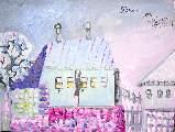 Картина Кати Медведевой: Село Перво Популярность: 4074