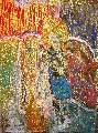 Картина Кати Медведевой: Святой Георгий Популярность: 5174