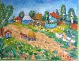 Картина Кати Медведевой:  Популярность: 2331