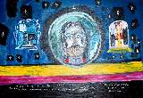 Katya Medvedeva : Jesus Christ 2013 years, Russia 1013 years Popularity: 8713