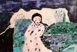 Картина Кати Медведевой: Старая Ладога Популярность: 2352
