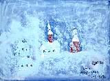 Katya Medvedeva : Snowstorm Popularity: 4403