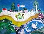 Картина Кати Медведевой: Б.Починки Популярность: 5414