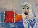 Картина Кати Медведевой: Моисей Популярность: 6385